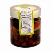 Olive Leccino 250g